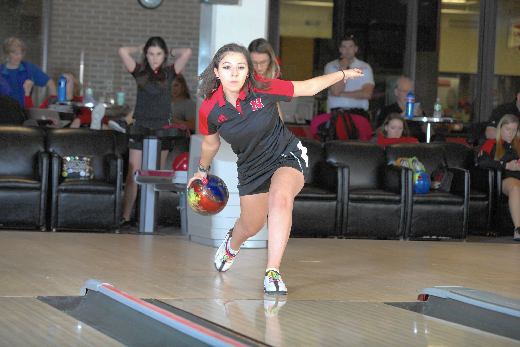 Aurora S Julia Bond On A Roll With Amateur National Title