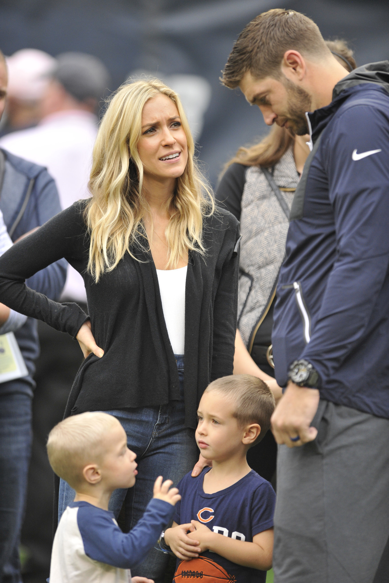 Kristin Cavallari criticized for post comparing Jay Cutler ...