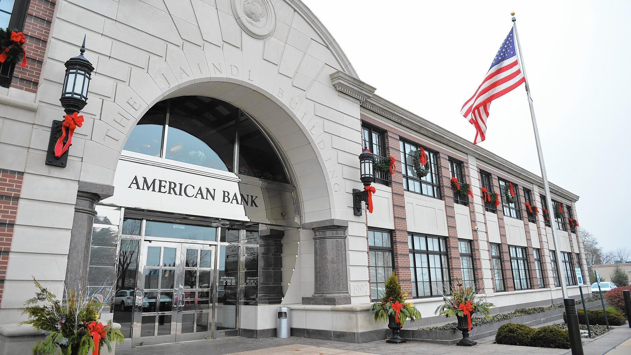 American Bank Sees Mixed Bag In Earnings Report