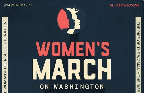 3dd339b37 upi.com What you need to know if you're planning to attend the Women's  March on Washington