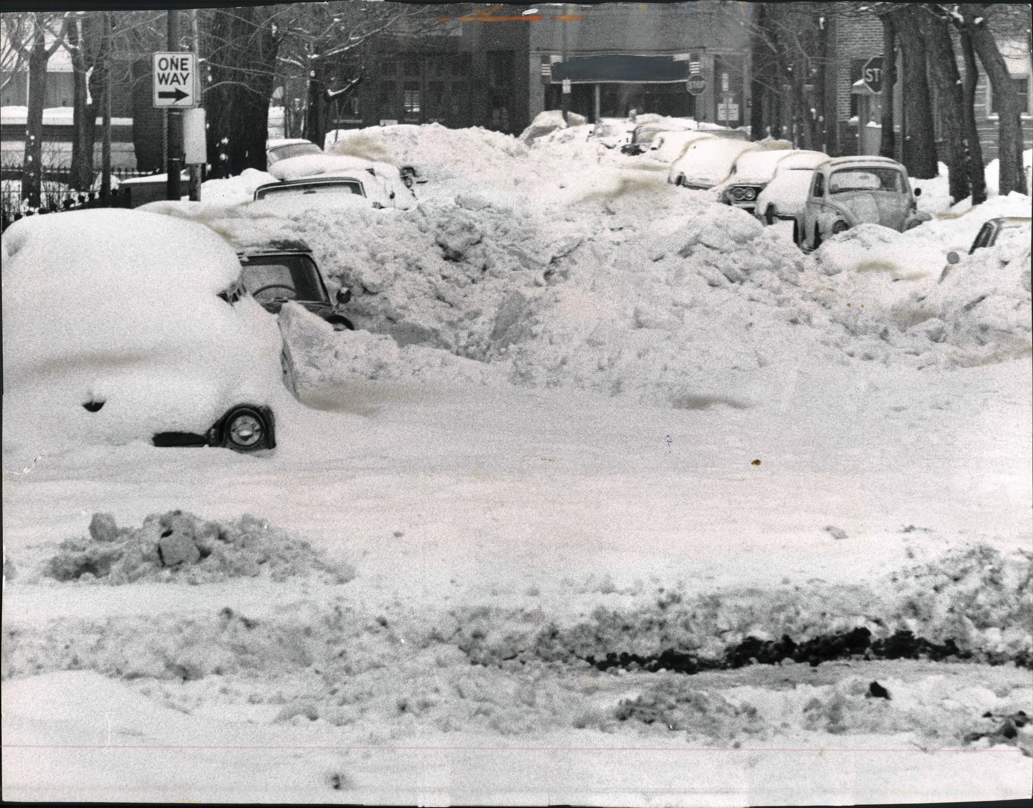 recalling the blizzard of  u0026 39 67