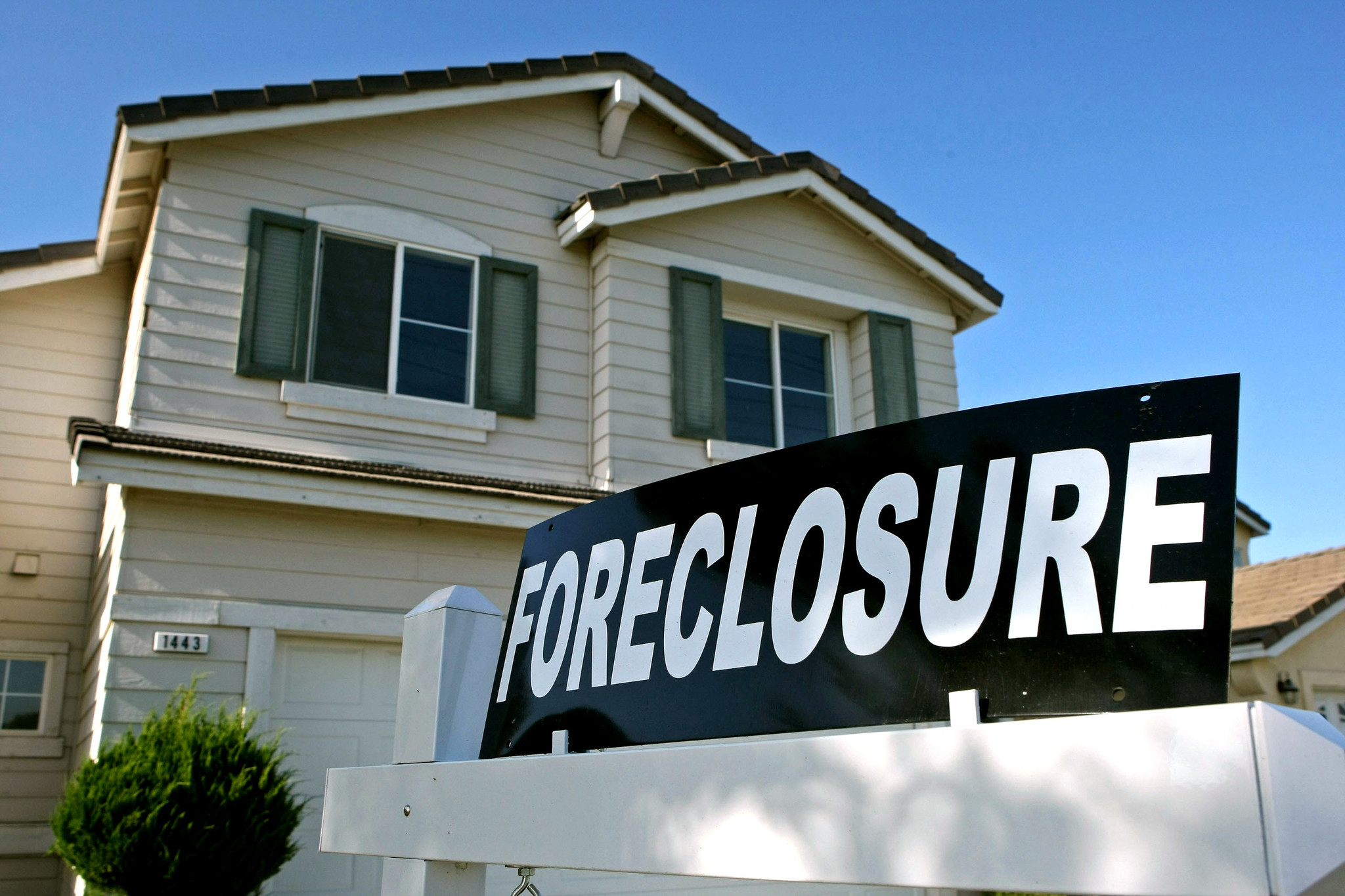 Anna Maria Island Foreclosures