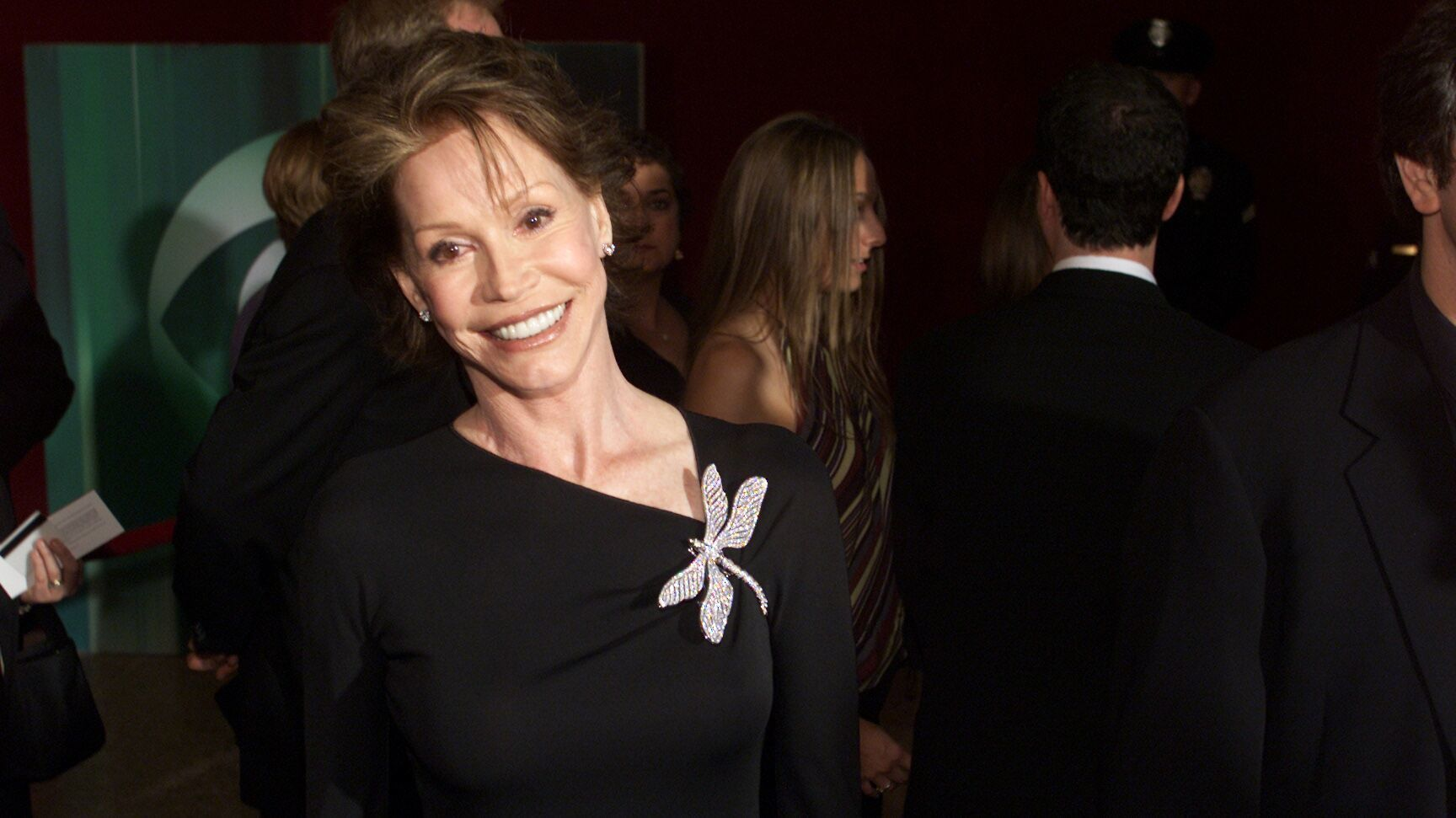 TV Icon Mary Tyler Moore Has Died at 80 Years Old advise