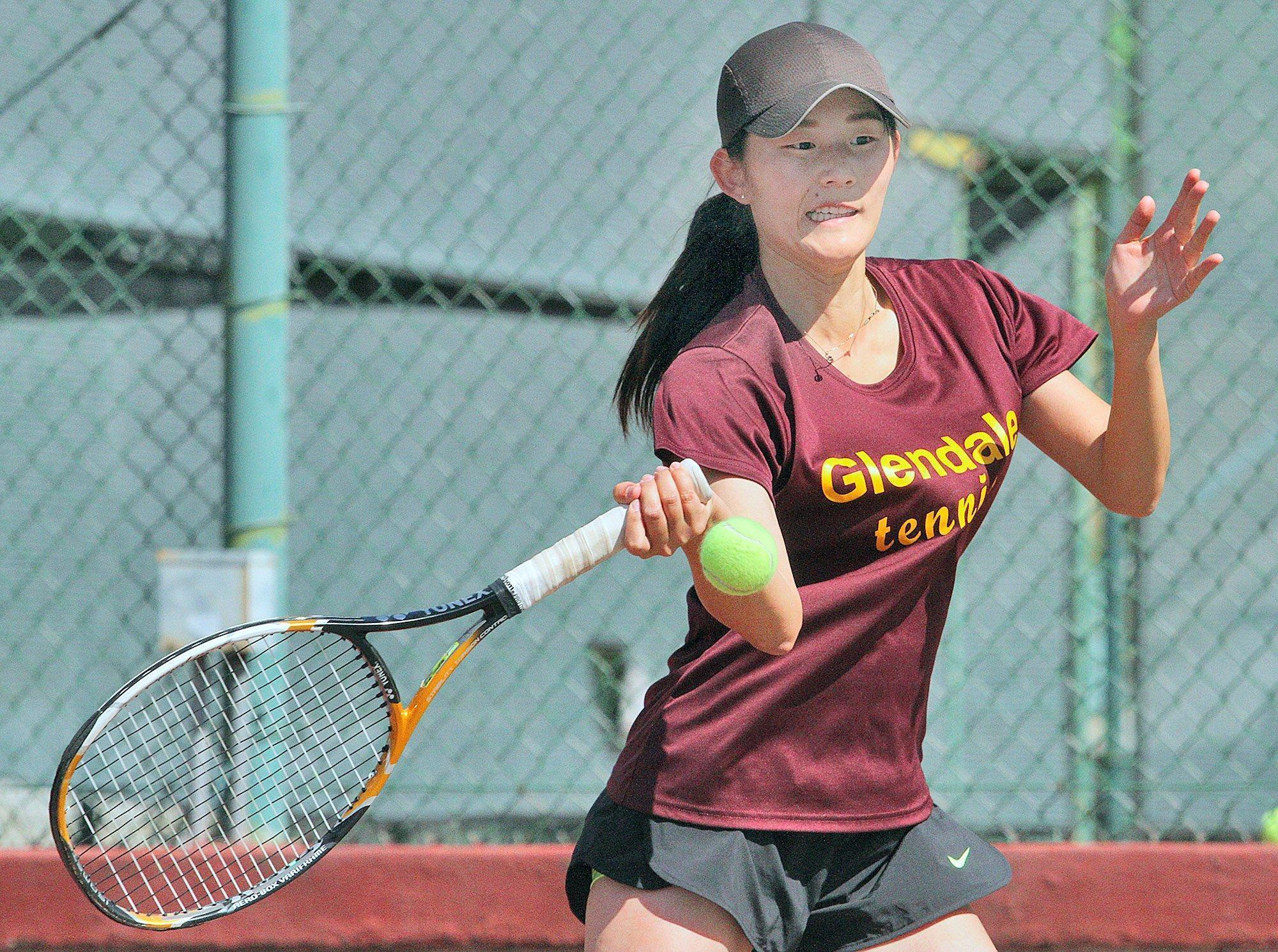 Glendale Community College Women's Tennis Preview ...