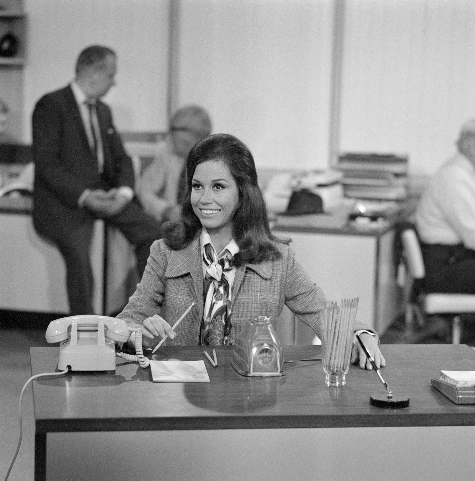 Remembering Mary Tyler Moore Laura Petrie And Mary