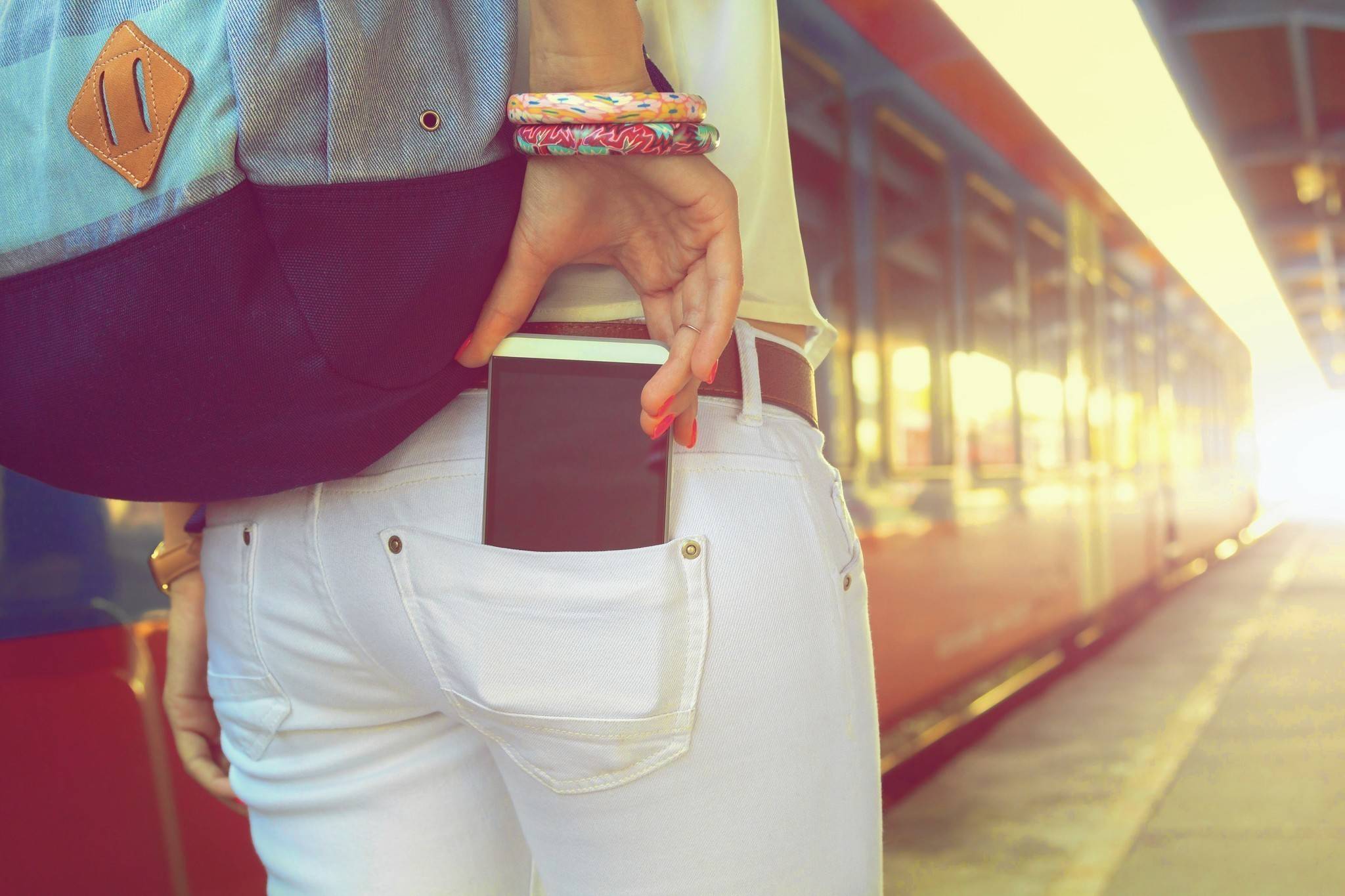Are you carrying your cellphone too close to your body? - Chicago Tribune