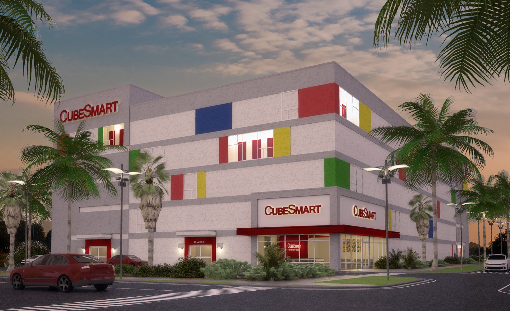 New Breed Of Self Storage Buildings Filling Need Across South Florida   Sun  Sentinel
