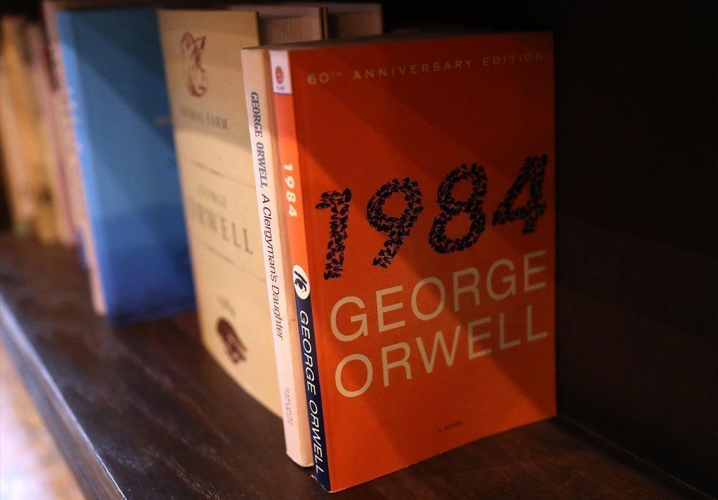 orson welles 1984