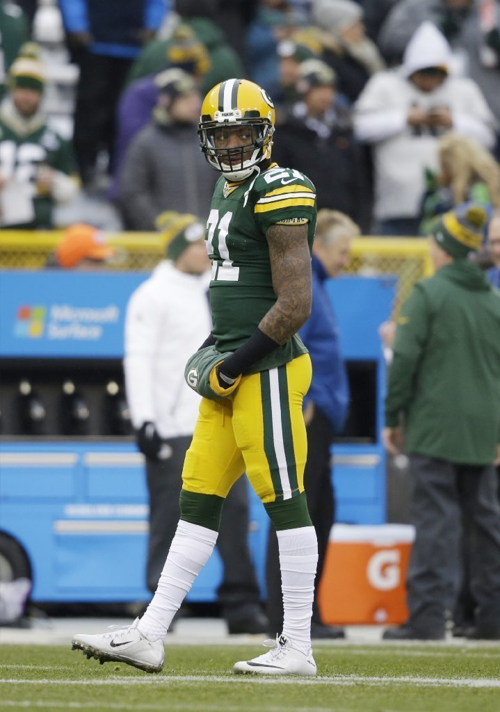 buy online ba00b aa7af Five NFC players to watch in Pro Bowl - Orlando Sentinel