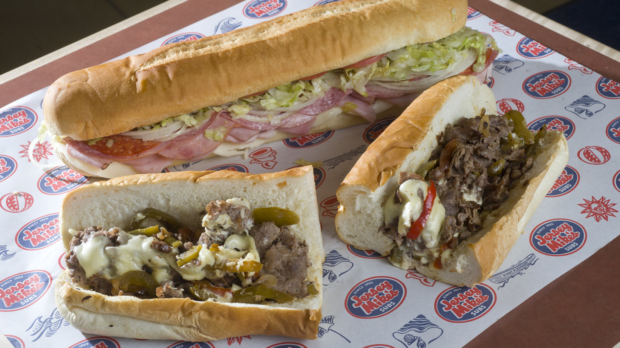 Jersey Mikes Store Locator  HoursLocationscom