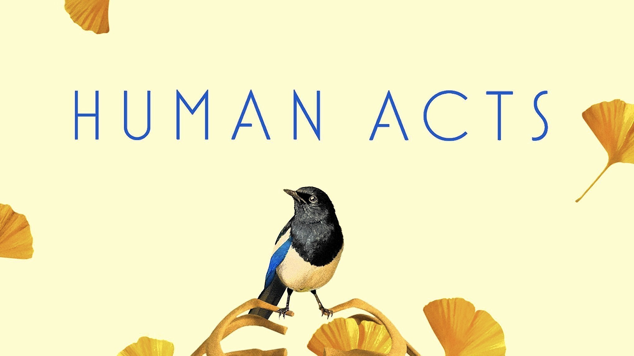 How different is human acts from acts of man?