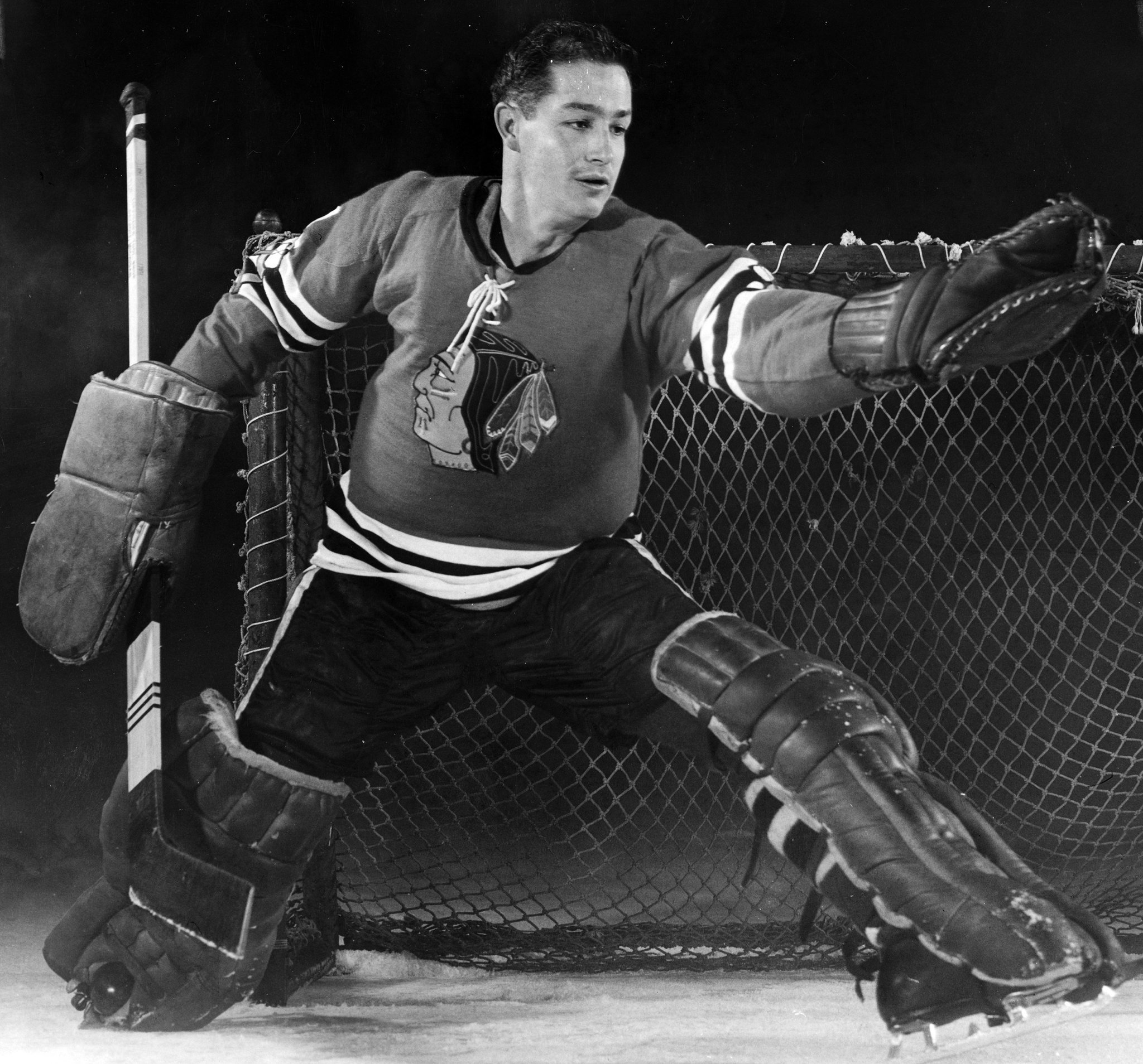 dcd58817a NHL names 10 Blackhawks among its top 100 players of all time - Chicago  Tribune