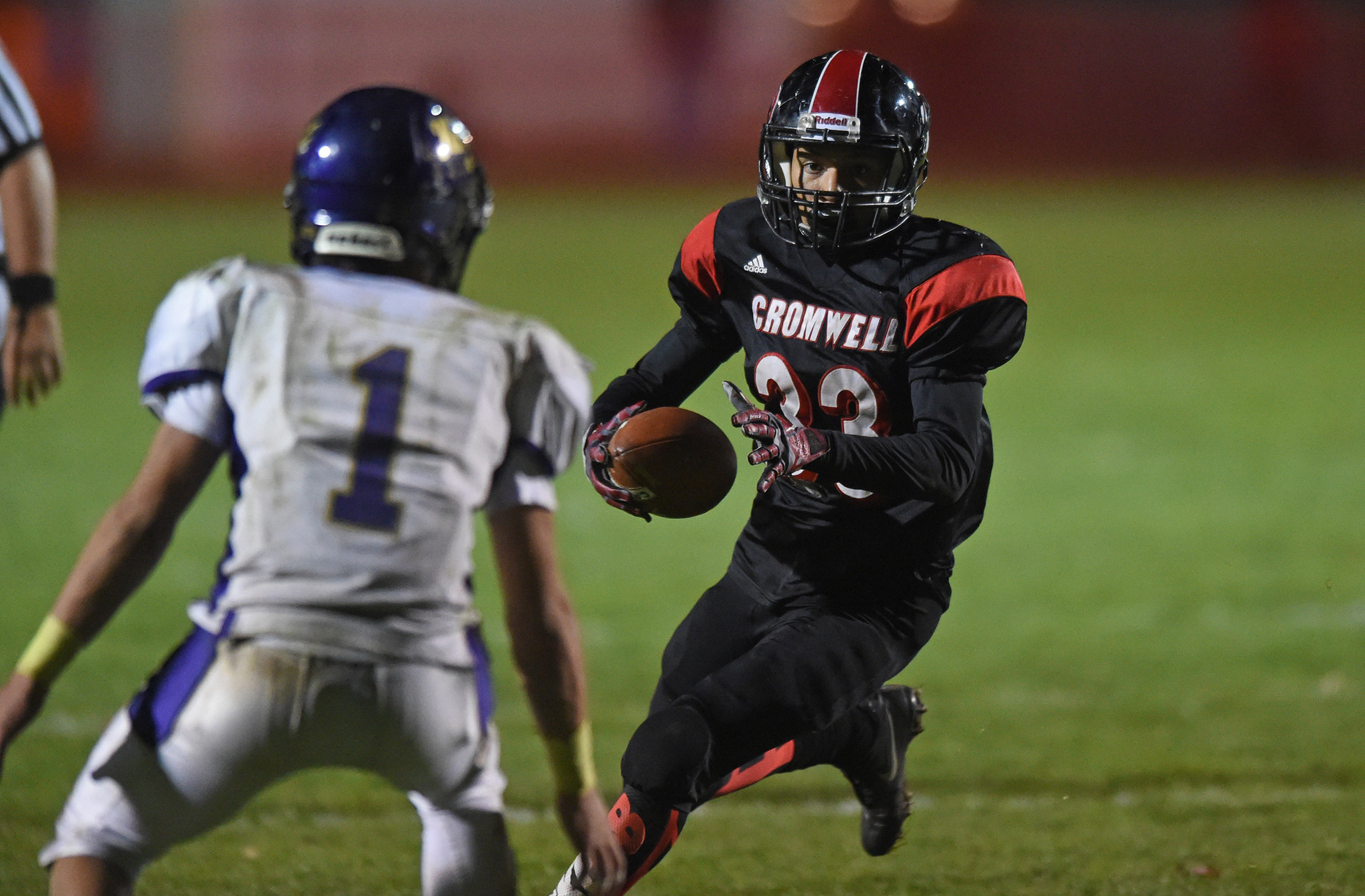 Franklin And Marshall Football >> State Football Recruiting List - Hartford Courant