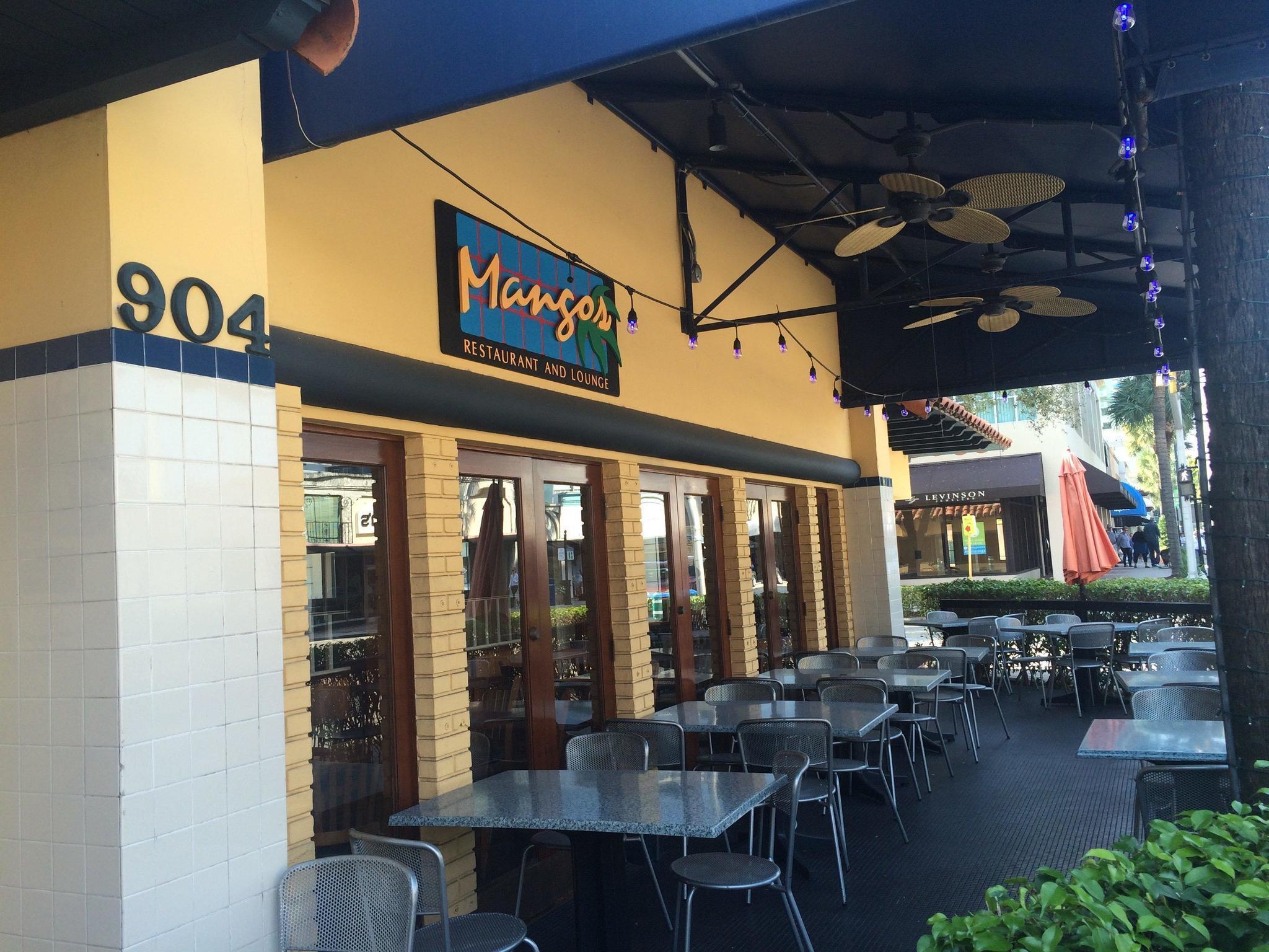 Restaurant Week Fort Lauderdale