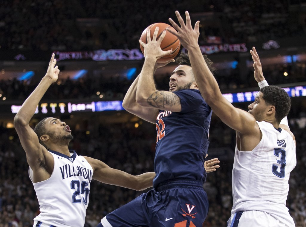 77d32802bfc1 Slowing Virginia Tech s fast break essential for U.Va. - Daily Press
