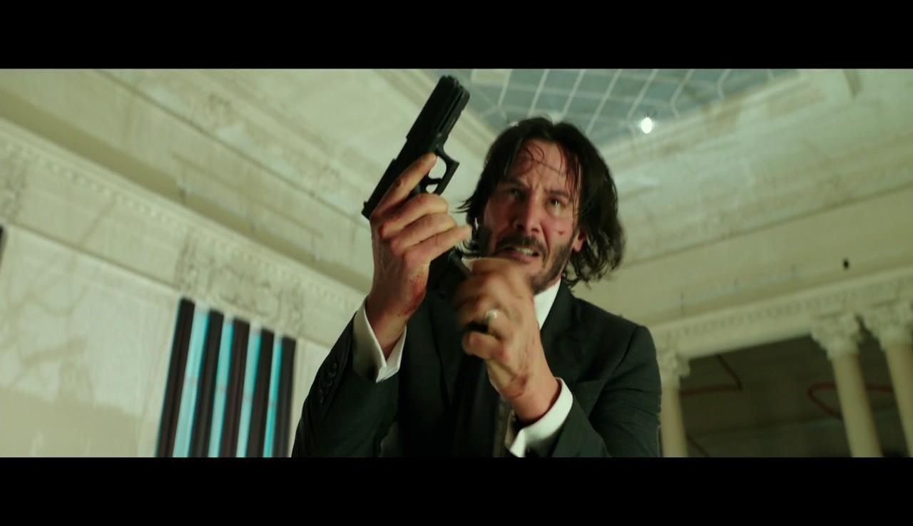 Trailer John Wick Chapter 2 Orlando Sentinel