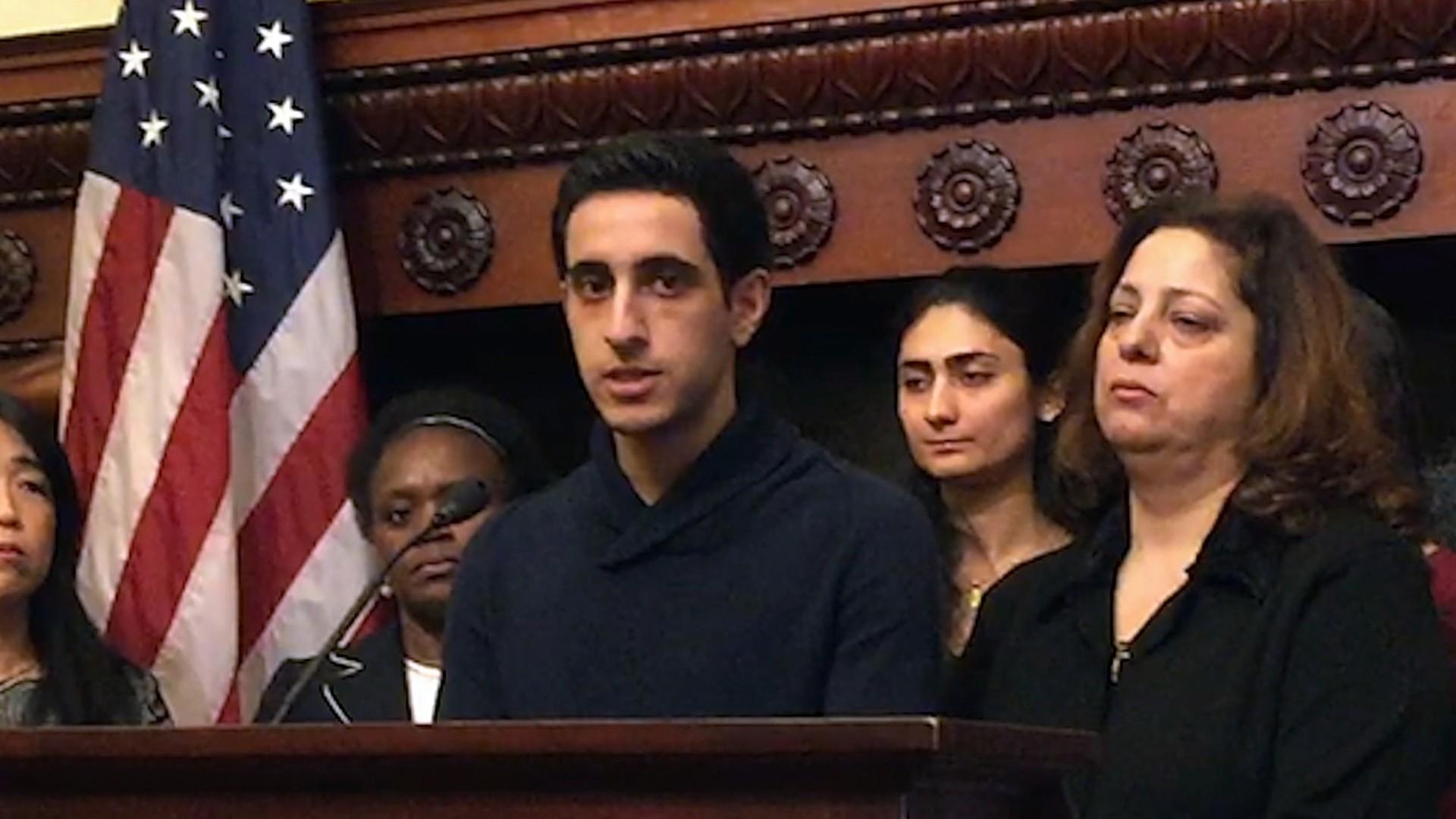 Suit seeks Allentown-bound Syrian family's return to U.S ...