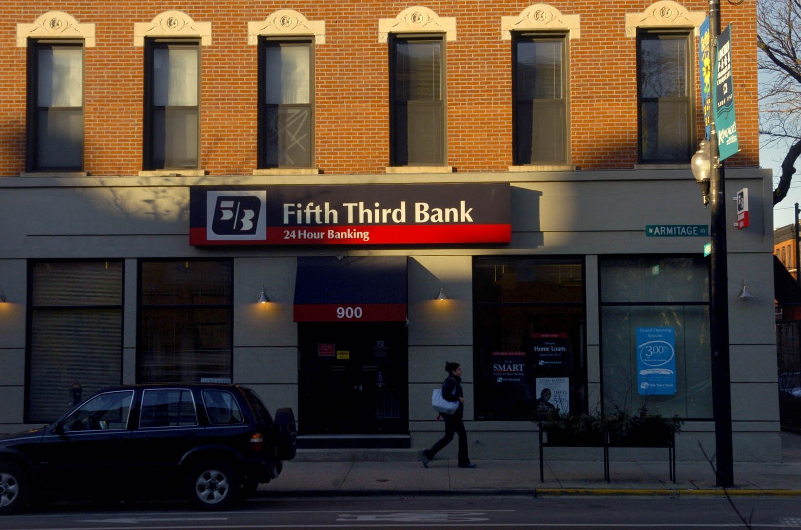 www fifth third online banking com