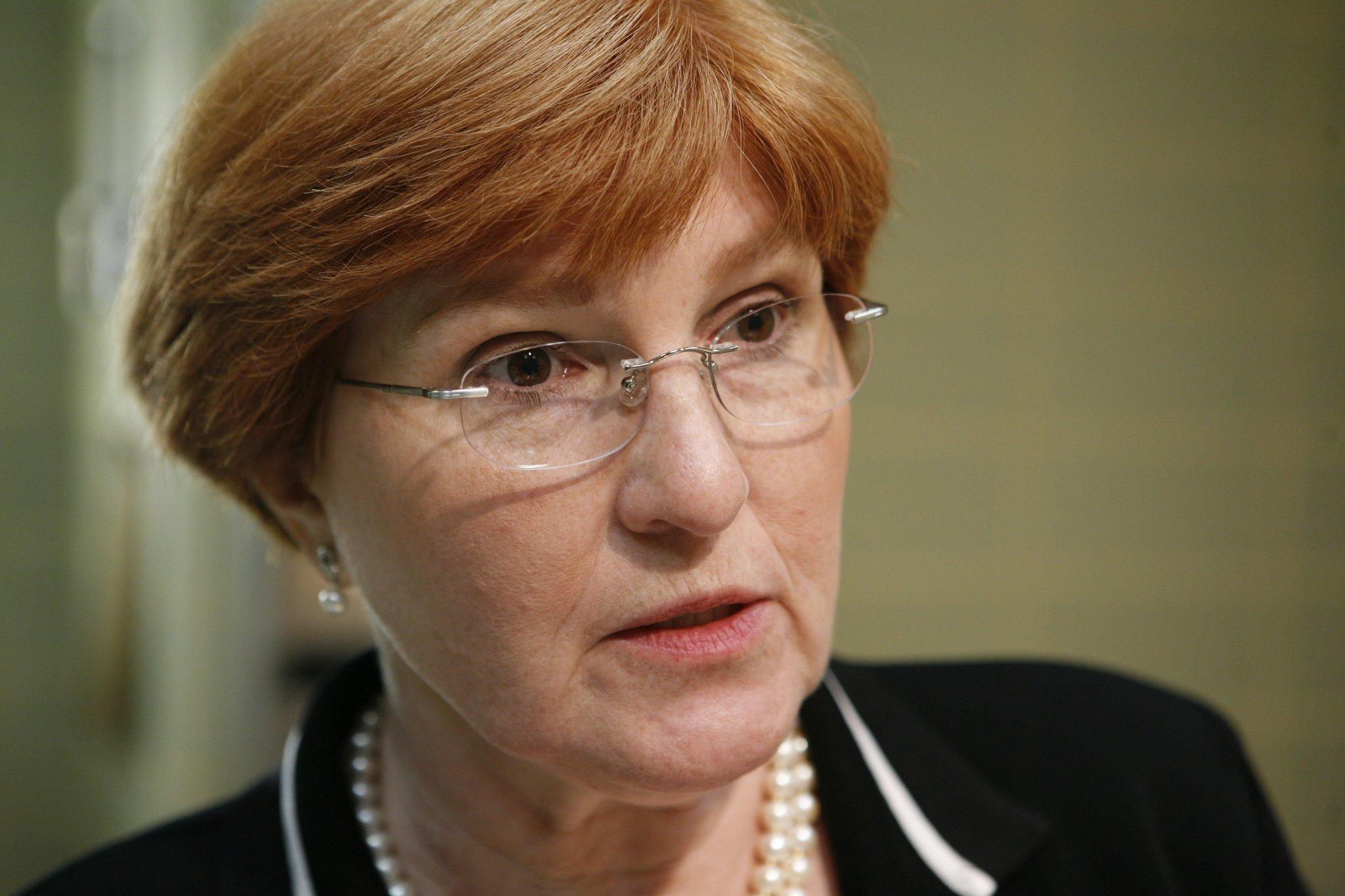 Former Cook County Medical Examiner Nancy Jones Dies