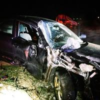 Traffic Accidents Articles, Photos, and Videos - Hartford