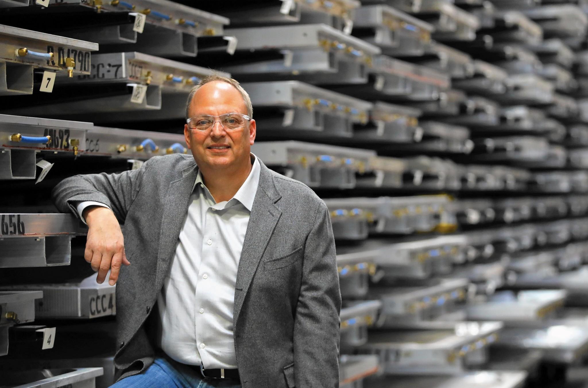 Weathertech Founder Bets Big On Super Bowl Ads Chicago
