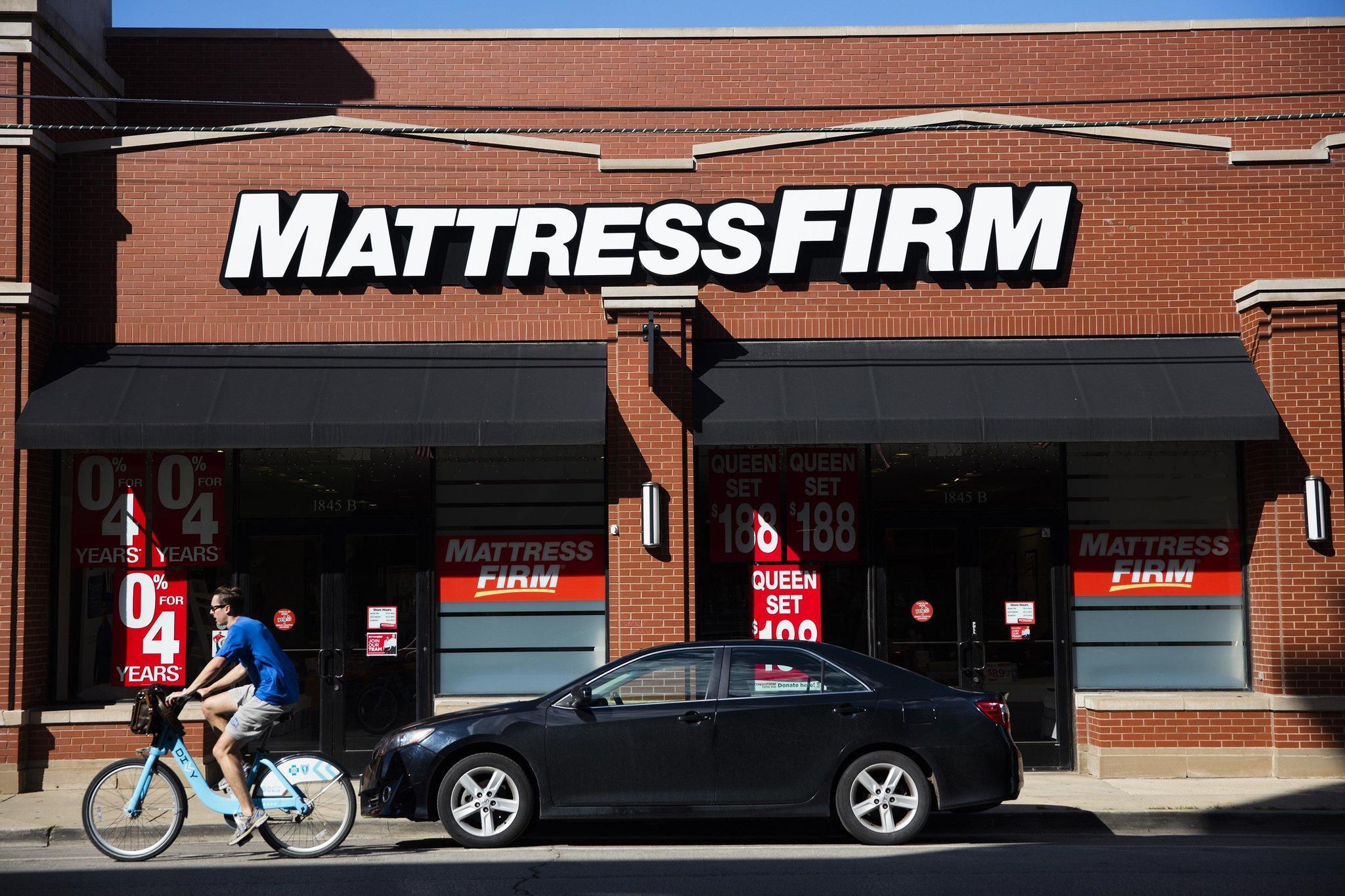 Sleepy S Name Is A Dream Mattress Firm Rebrands Area