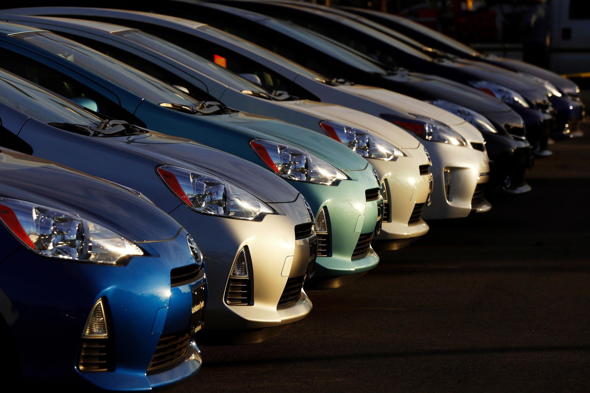 AutoNation s Fort Lauderdale land sale boosts quarterly profit Sun
