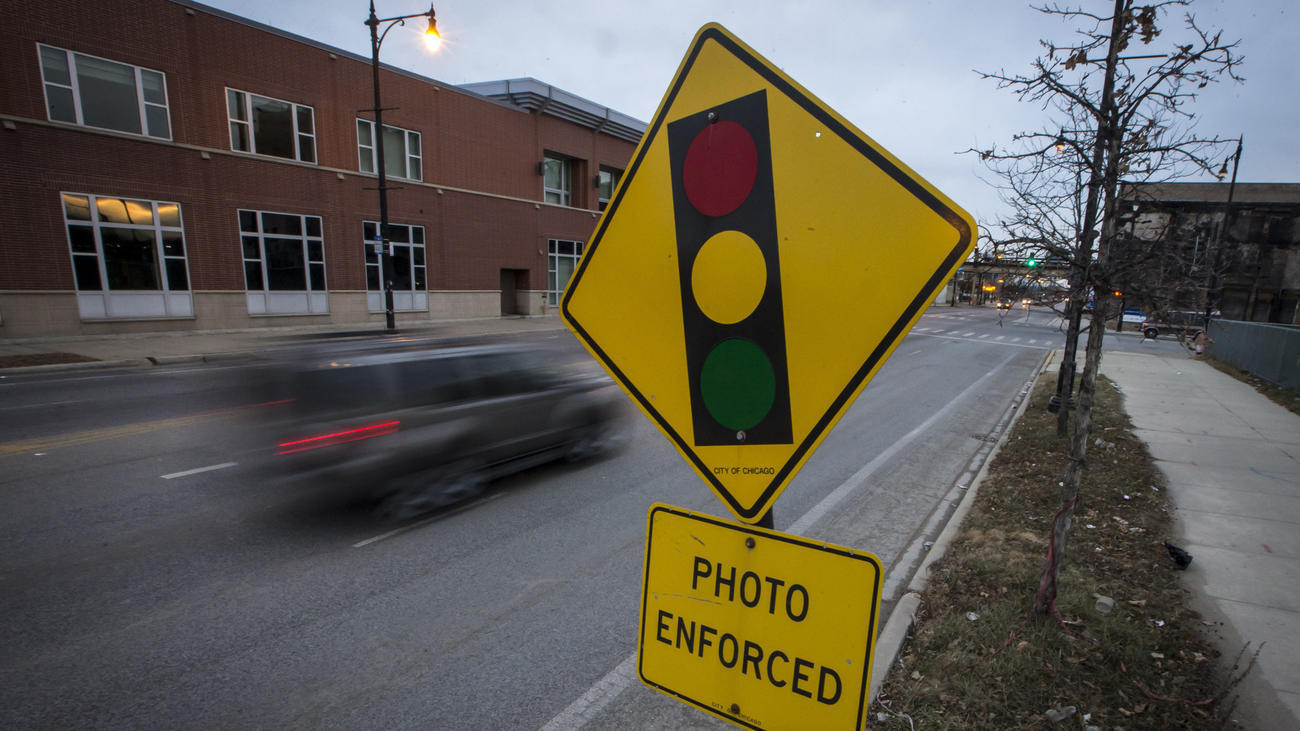 Lovely Redflex To Pay $20 Million To Chicago To Settle Lawsuit Over Red Light  Camera Bribery   Chicago Tribune