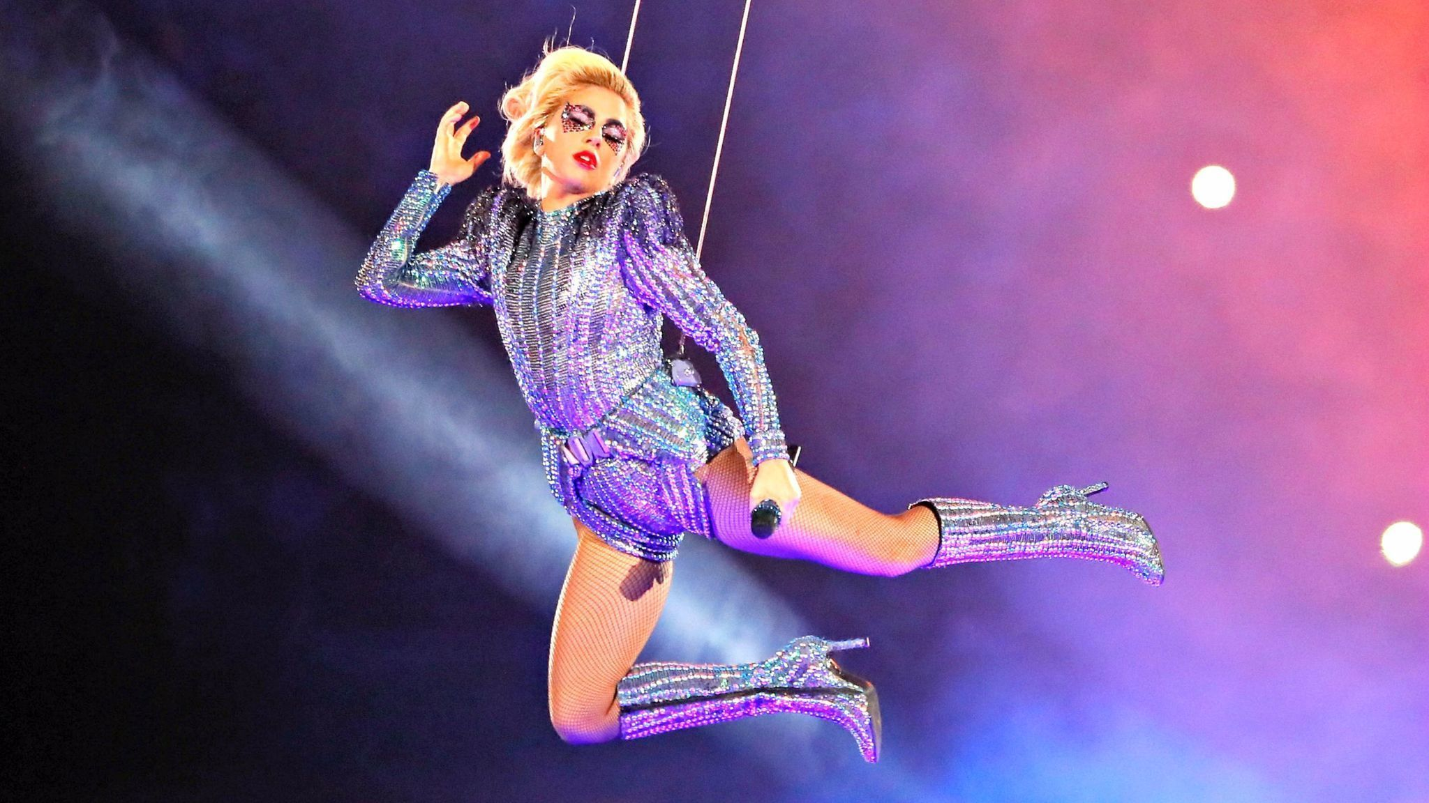Lady Gaga Tickets