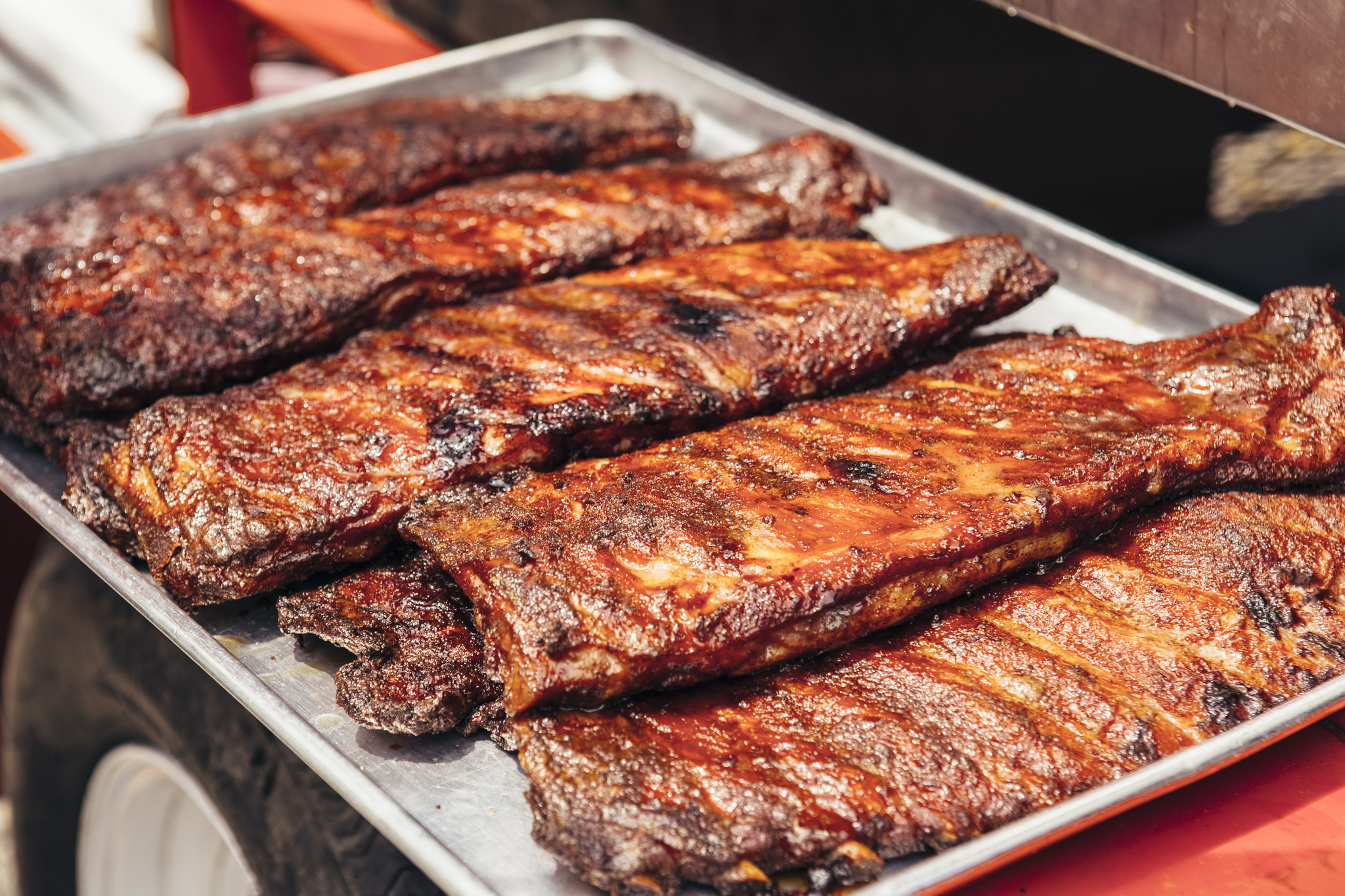 windy city smokeout brings nationally acclaimed barbecue restaurants to chicago chicago tribune. Black Bedroom Furniture Sets. Home Design Ideas