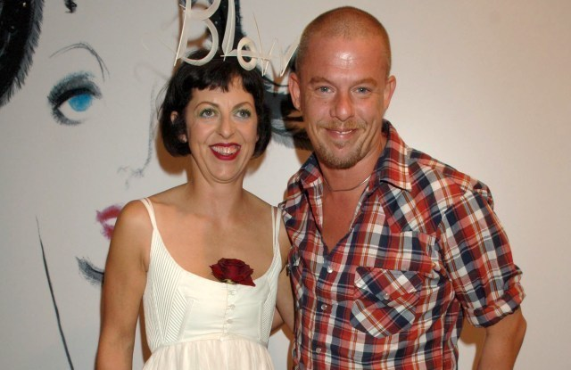 New Alexander McQueen documentary in the works - LA Times