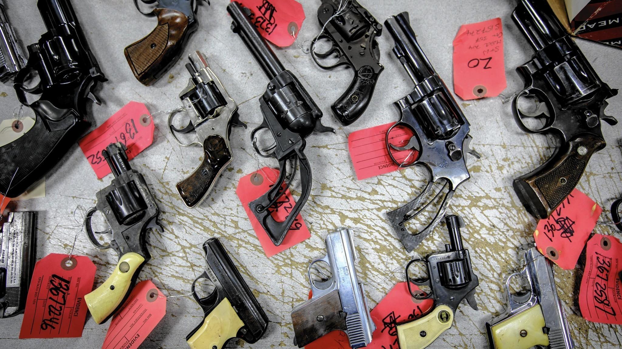 16 Percent Of Seriously Injured Gunshot Victims Not