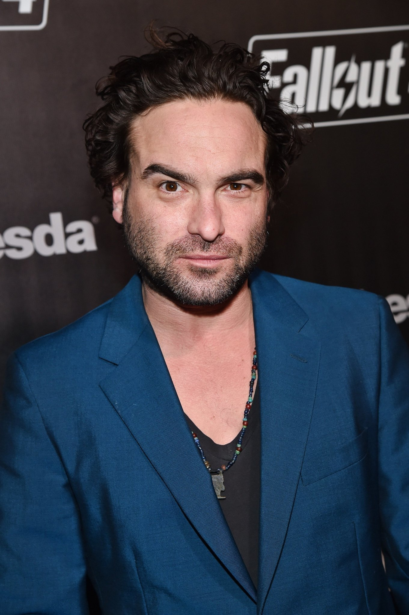 List of Synonyms and Antonyms of the Word: johnny galecki