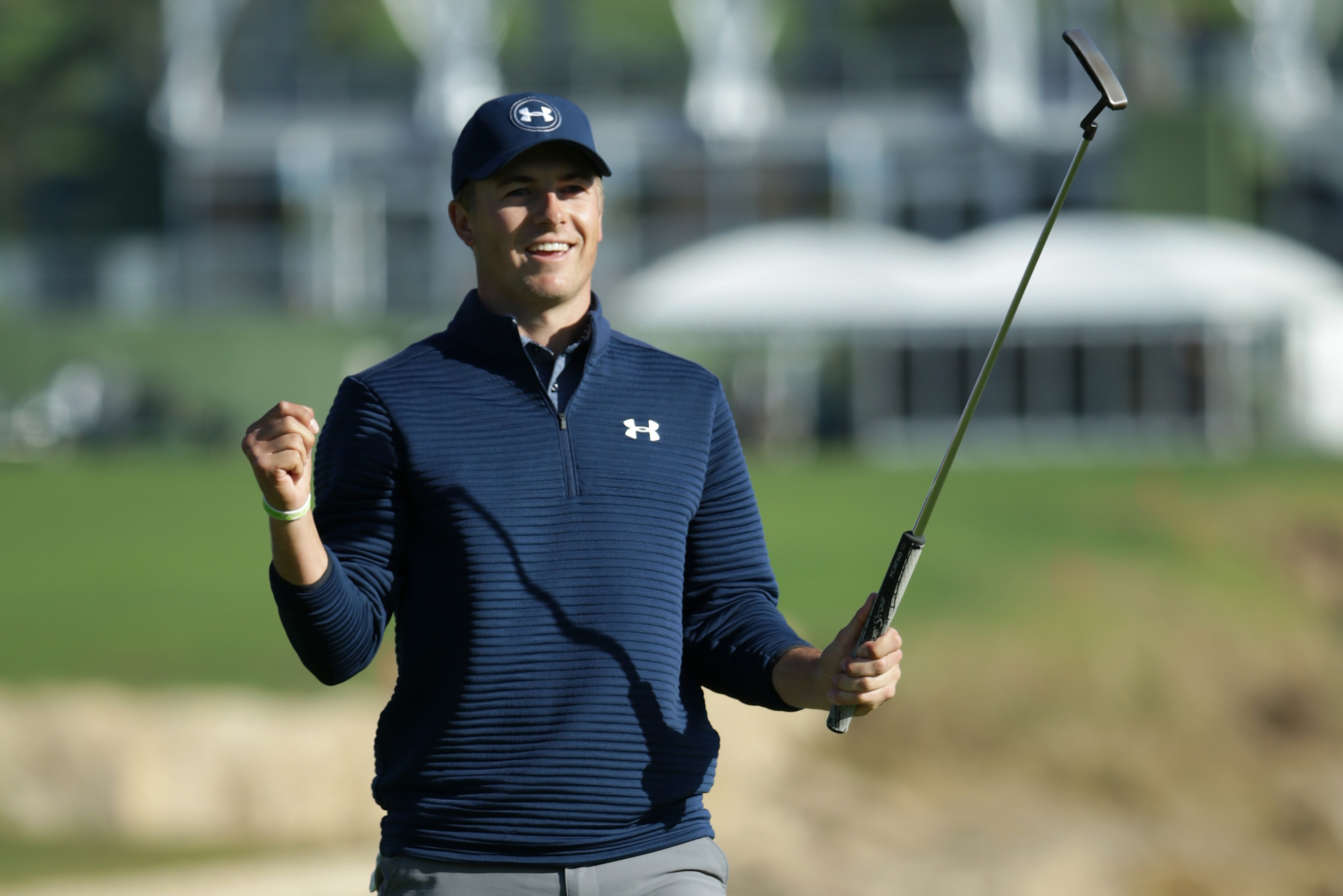 Jordan Spieth Breezes To Big Win At Pebble Beach For 9th