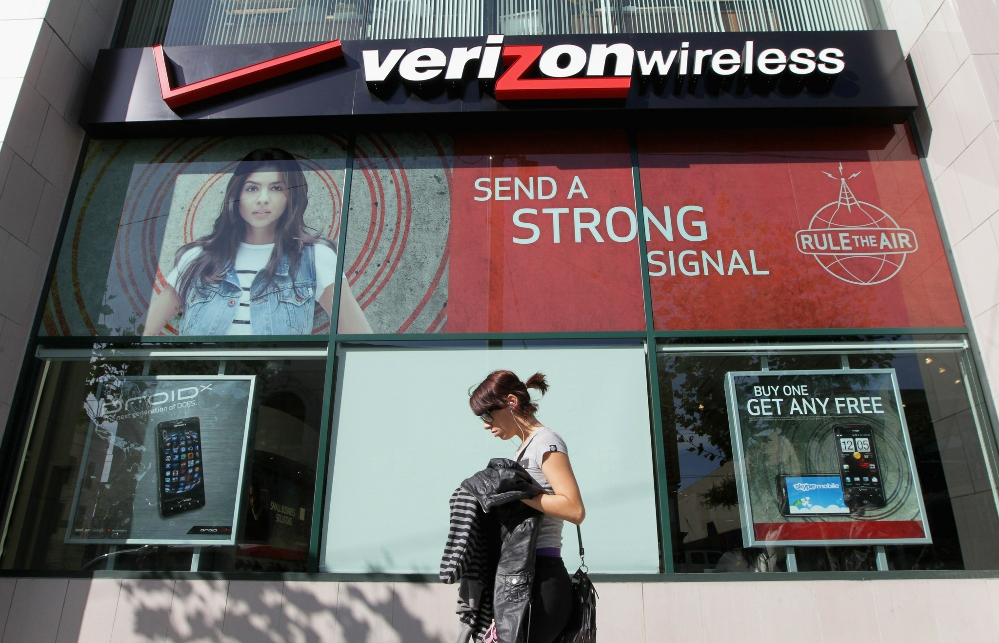 Verizon Wireless 15% Call Plan Discount for Nonprofits