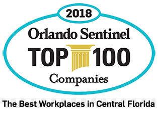 The 2018 Top 100 Winners - Orlando Sentinel