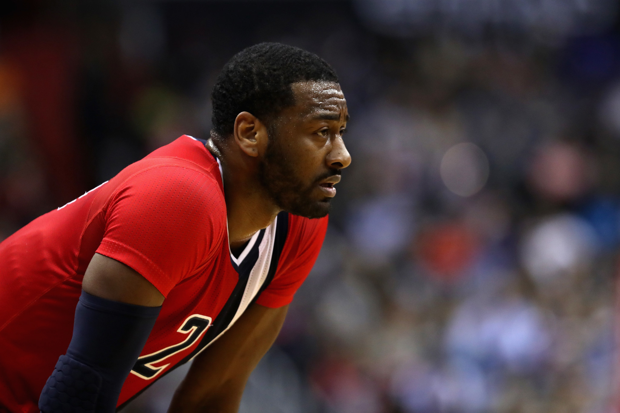 Kentucky Basketball Top 5 Point Guards Of The John: It's Time To Stop Overlooking John Wall Among The NBA's