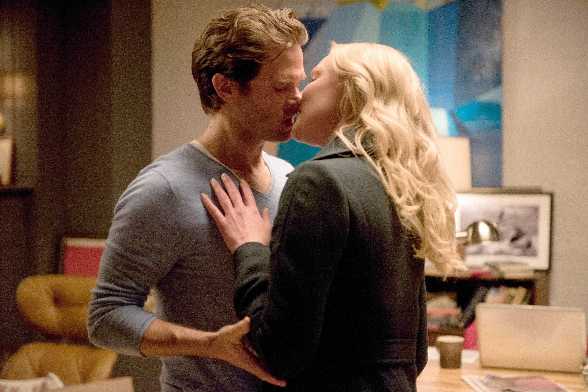 Doubt Is The Perfect Tv Show For Katherine Heigl Because Its Totally Fine But Passionless Chicago Tribune