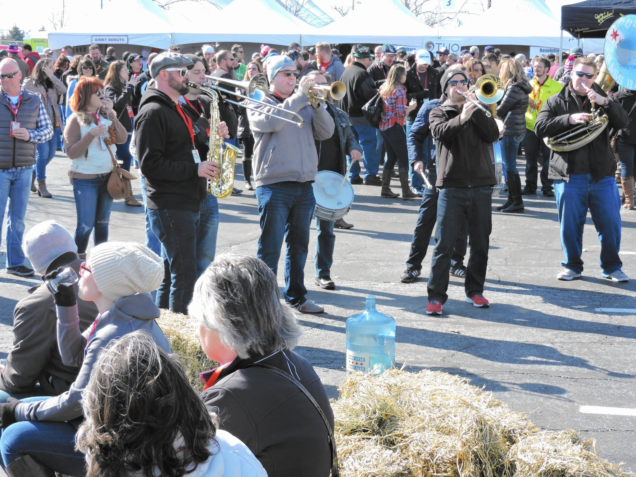 Winter Ale Fest Promising More Than 150 Beers 16 Food