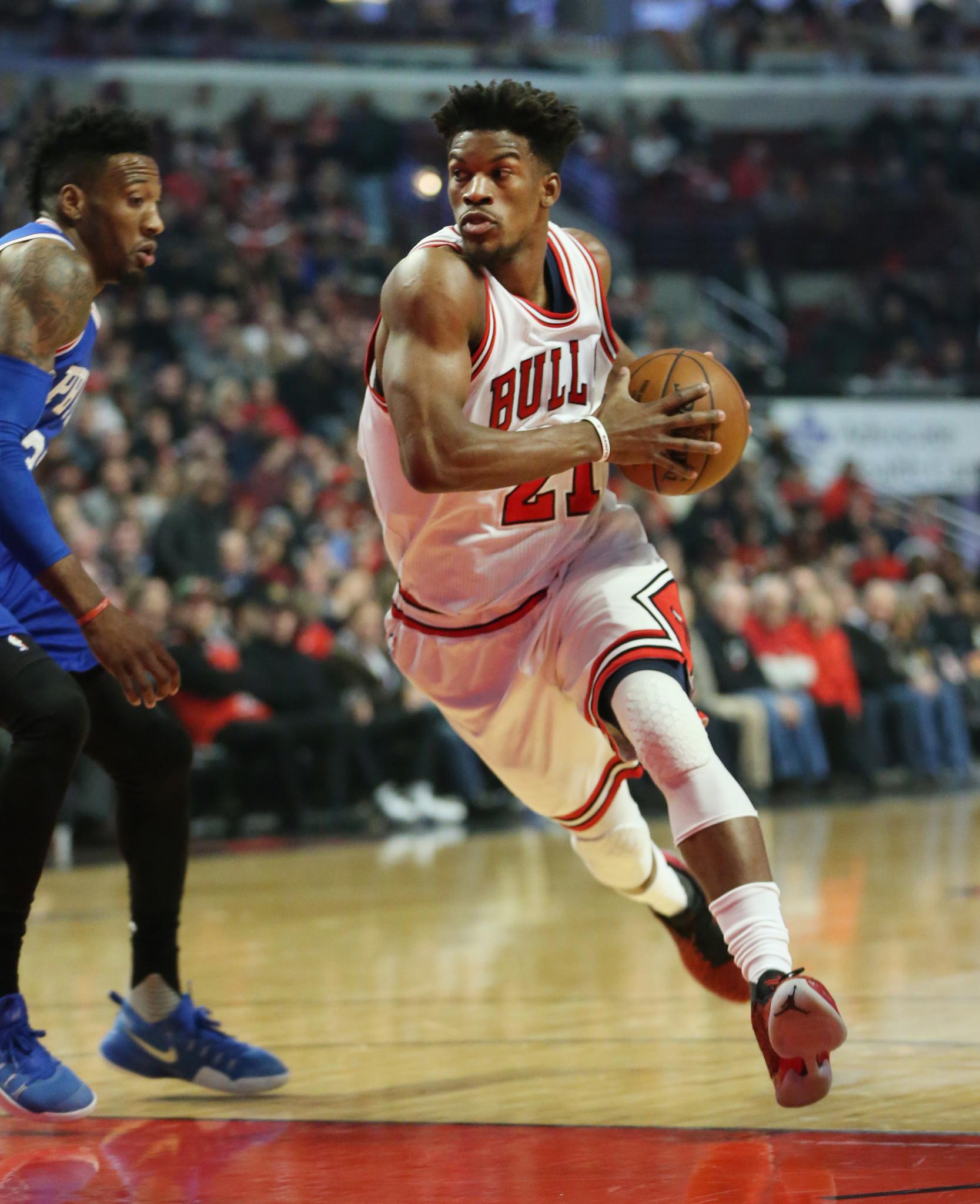 Ct Pick 3 >> Will Celtics follow Raptors' aggressive lead and bid for Jimmy Butler? - Chicago Tribune