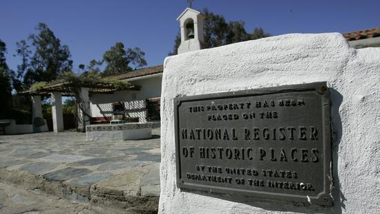 camp pendleton offers 75th anniversary historic tours