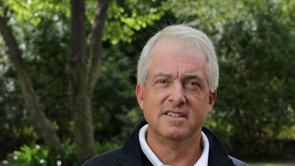 Venture capitalist John Cox has put $3 million of his own money into his bid.