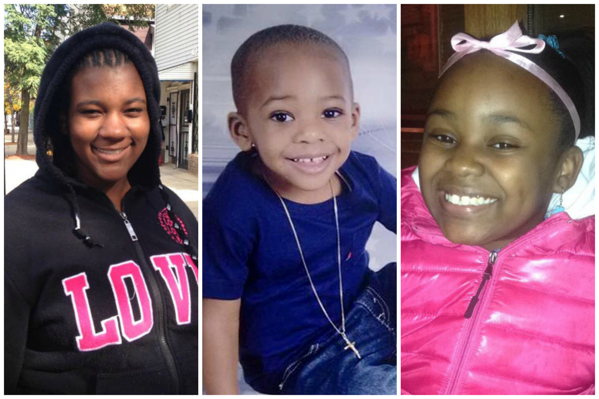 Third child s from a shooting in Chicago in just two days