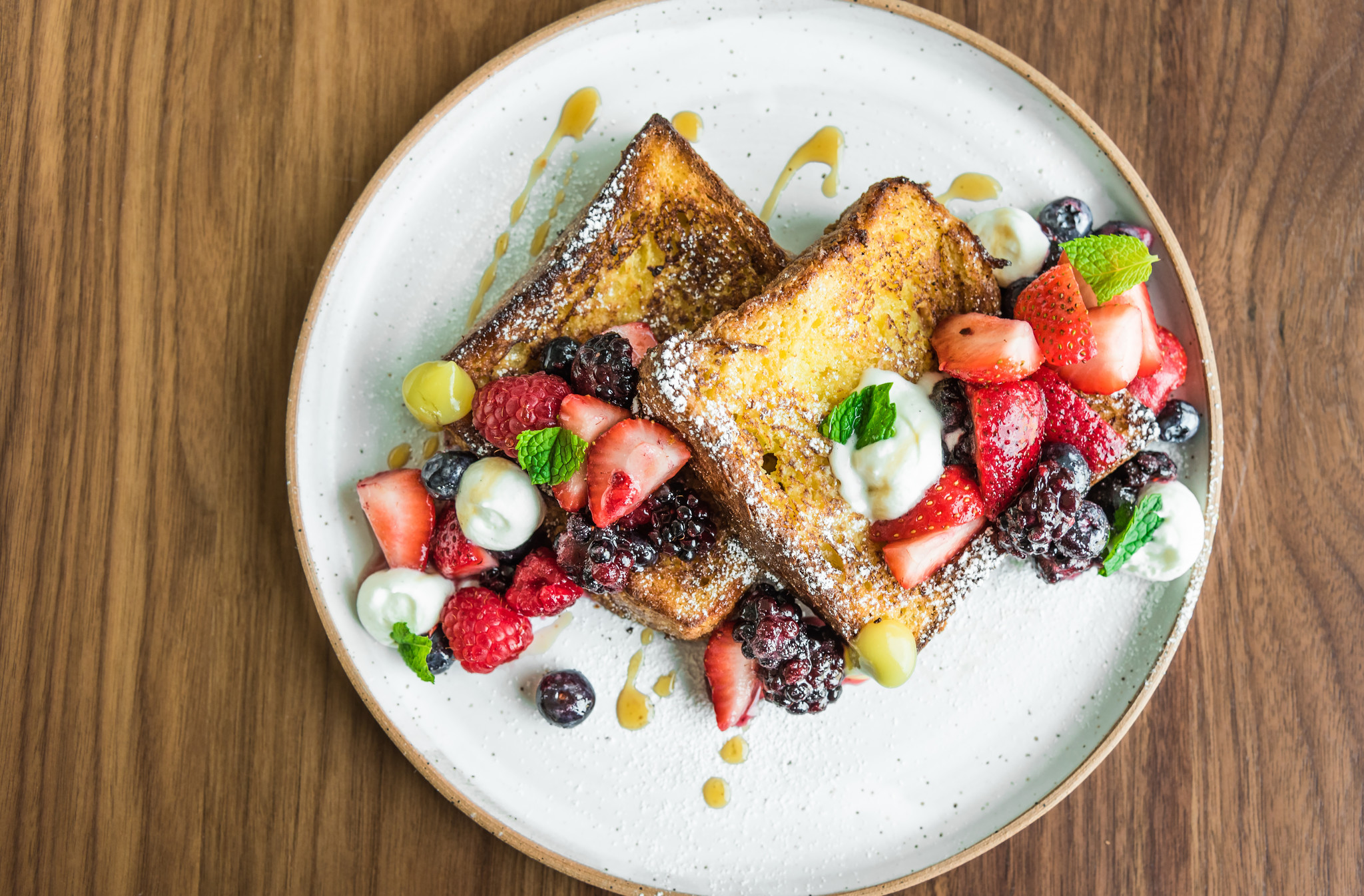 Healthy Breakfast Restaurants Chicago