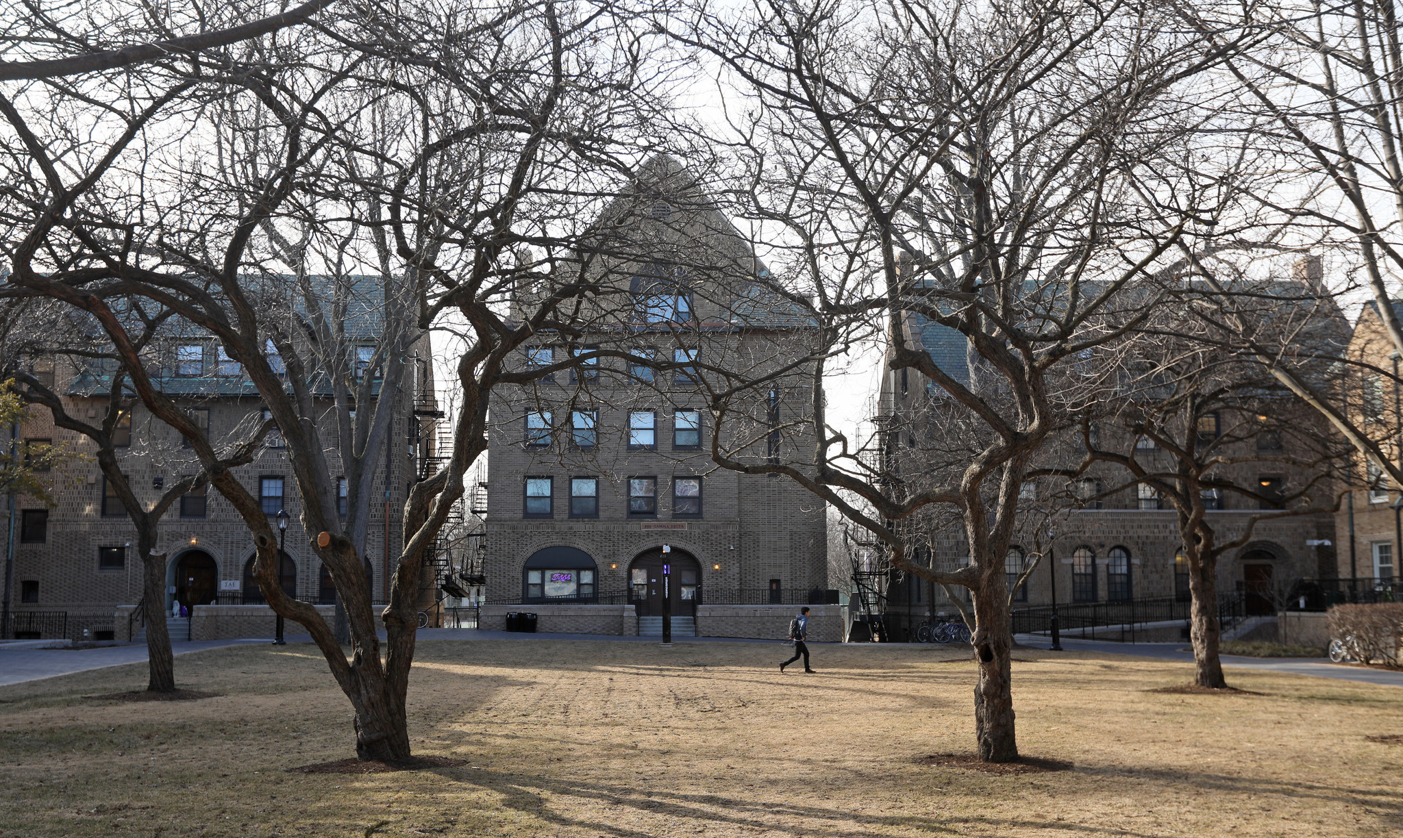 Northwestern's fraternity system faces crisis amid sexual ...