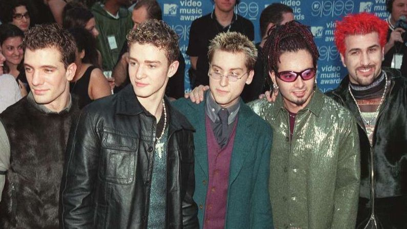n sync reuniting not exactly orlando sentinel - Nsync Christmas Album