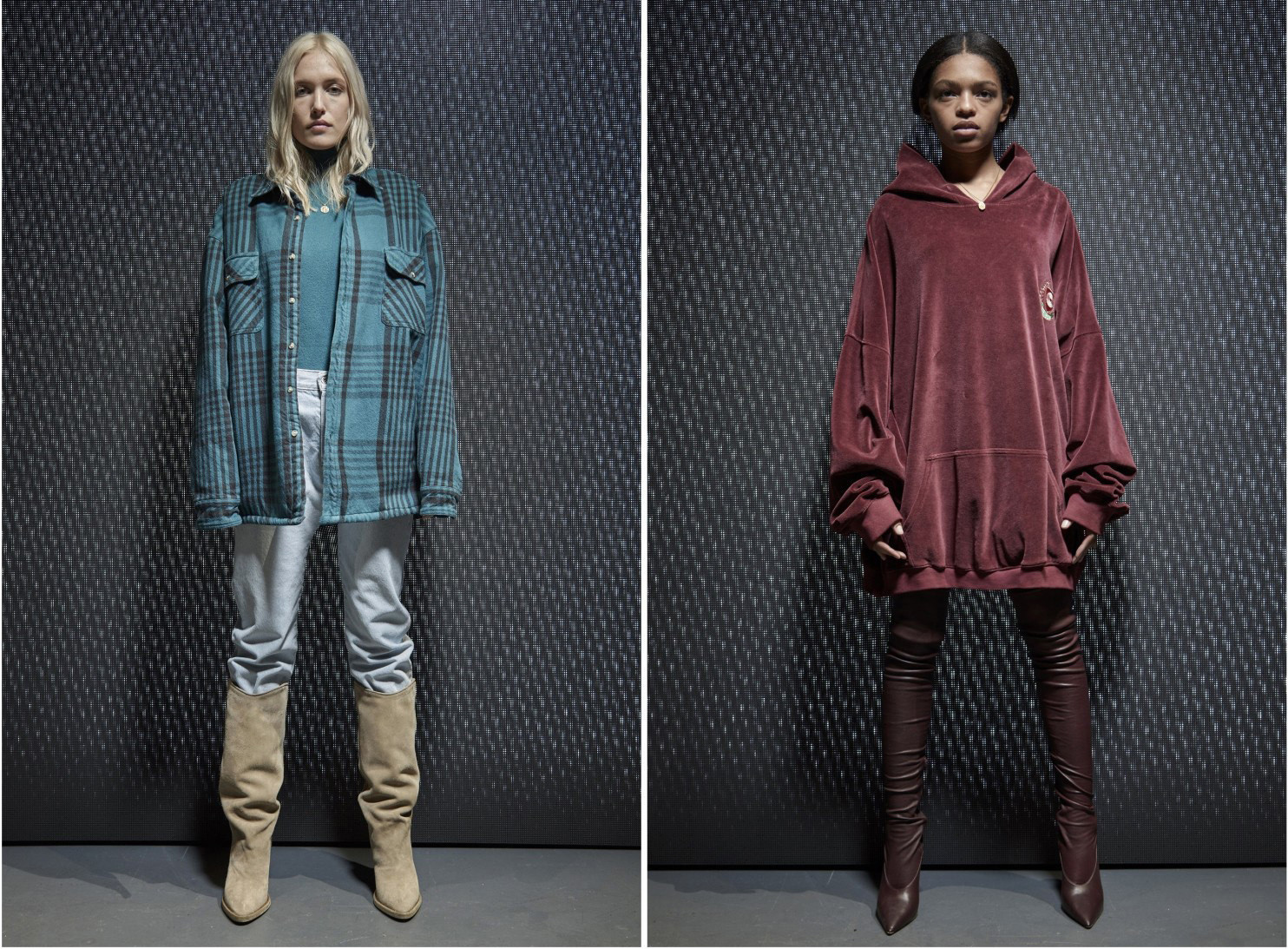 Kanye Fashion Line