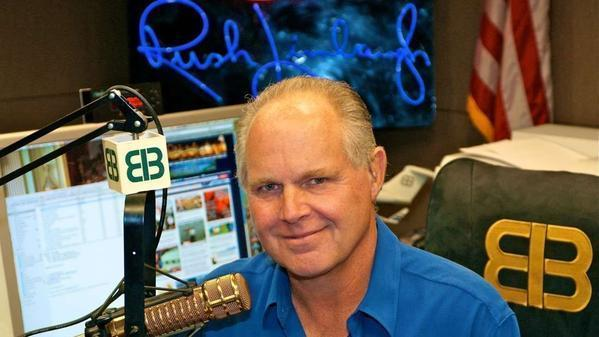 Rush Limbaugh Talks Trump On 'Fox News Sunday'