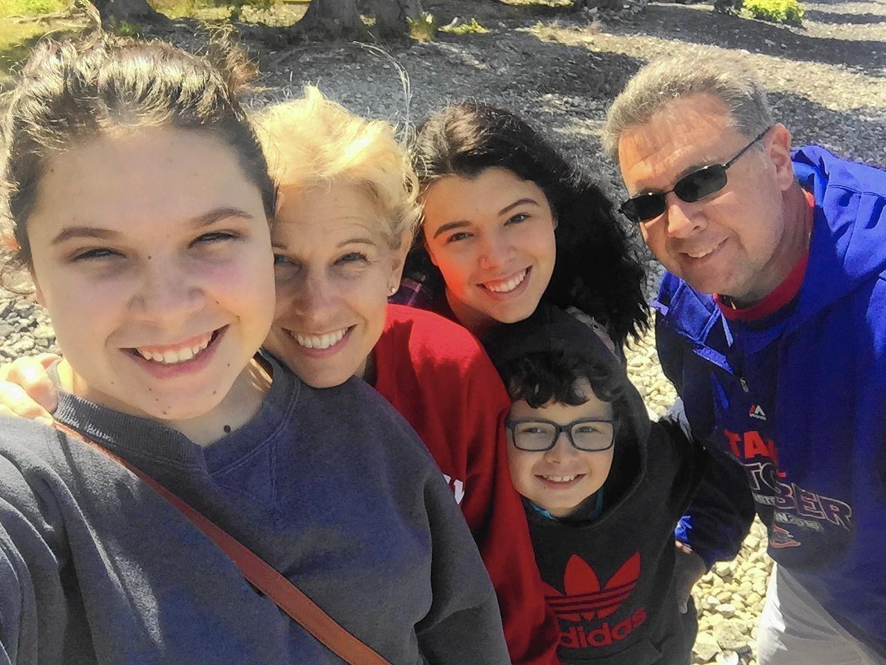 Arlington Heights Family Killed In Car Crash