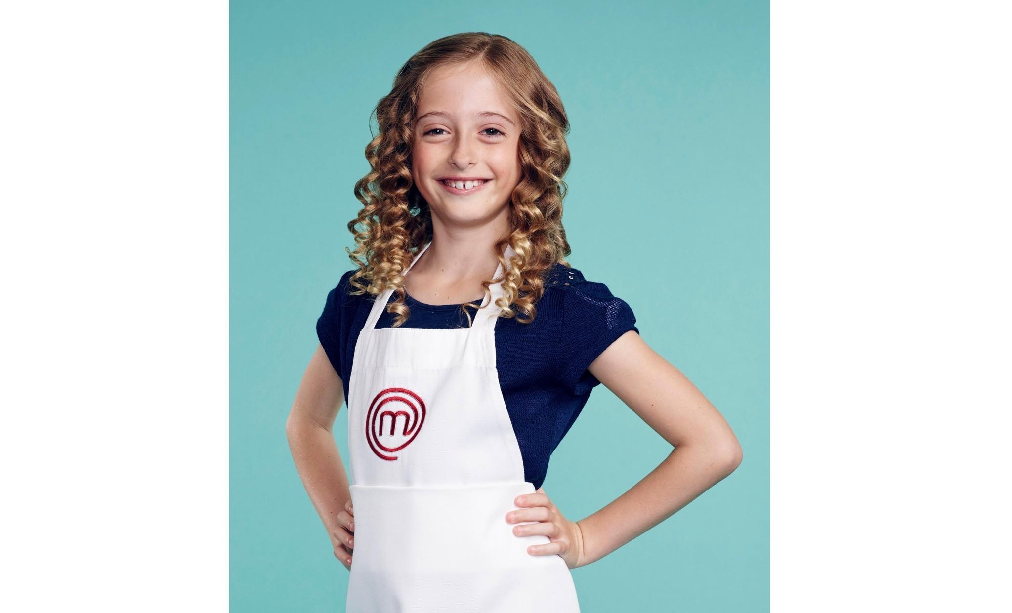 Cardiff Girl Shows Off Culinary Skills On Masterchef